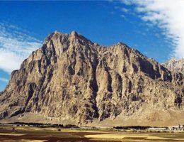 کوه فرخشاد
