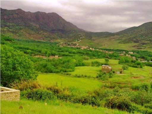 شهرستان دالاهو
