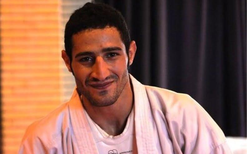 سعید احمدی کریانی