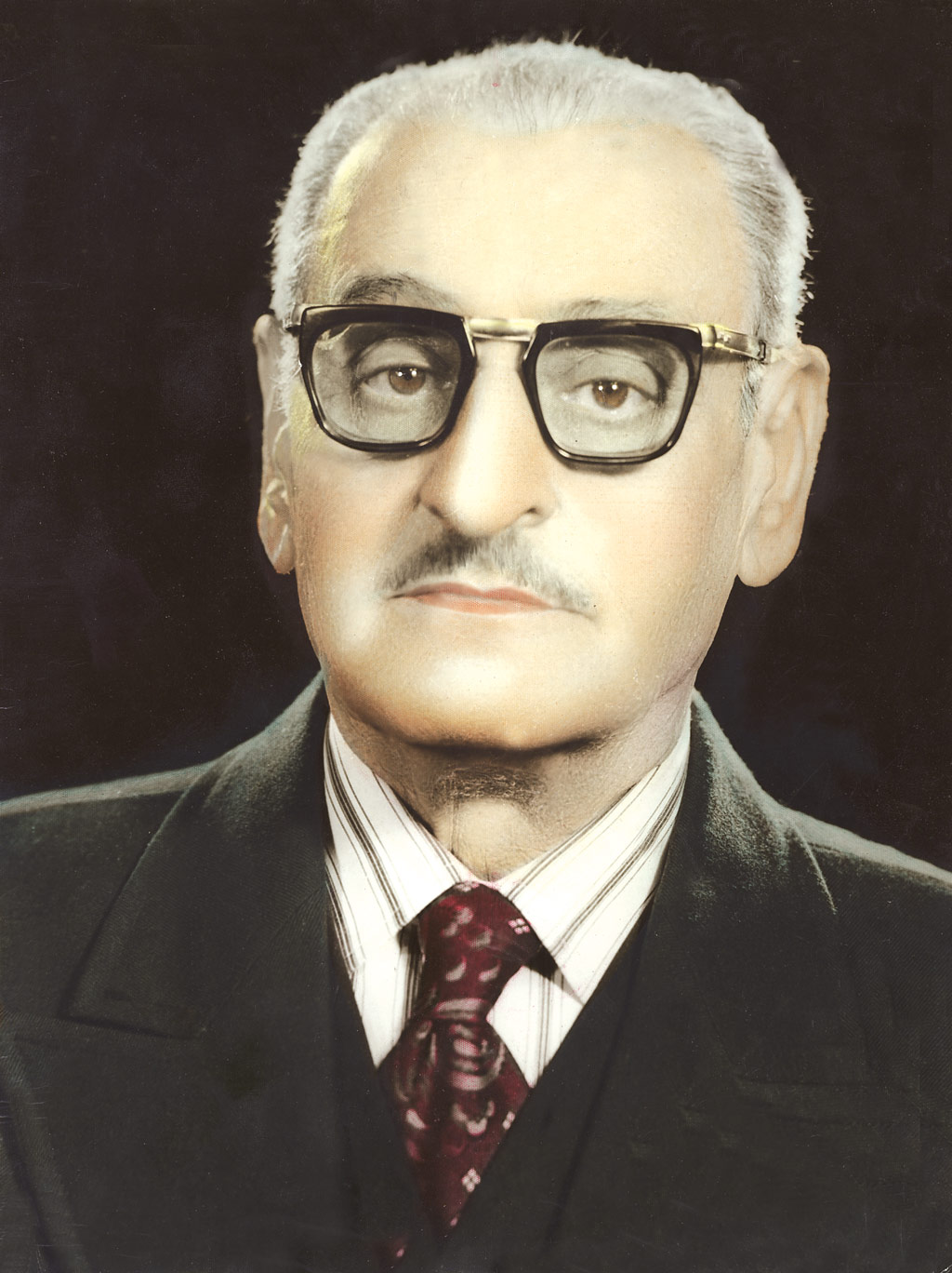 حشمتالله دولتشاهی
