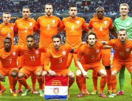 فوتبال هلند