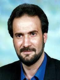سید مجتبی موسوی اجاق