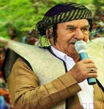 عثمان هورامی