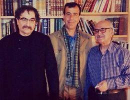 ناصر گلستان فر