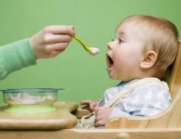 ادویه غذا کودک