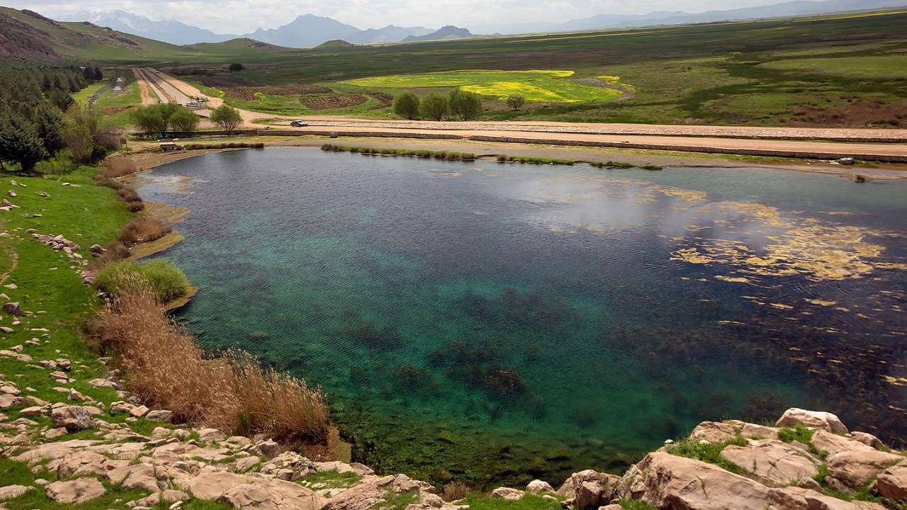 تالاب هشیلان