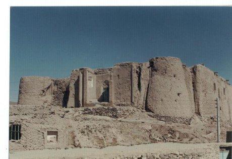 تپه تنگ اسماعیل خان