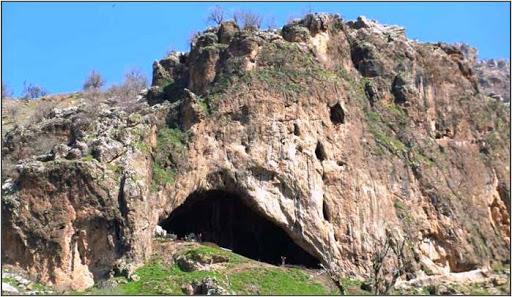 غار ورواسی