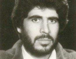 شهید ابوالحسن یاری